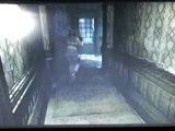 Resident Evil Game Cube Videotest par Akira