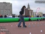 Demie-Finale 1 - Battle Woman Slalom Le Havre 2010