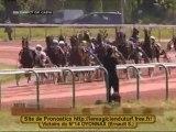 Vidéo Quinté a Caen 19 mai 2010 PRIX DES DUCS DE NORMANDIE
