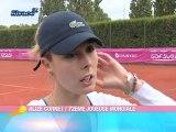 Internationaux de tennis de Strasbourg : Résumé du 19/05