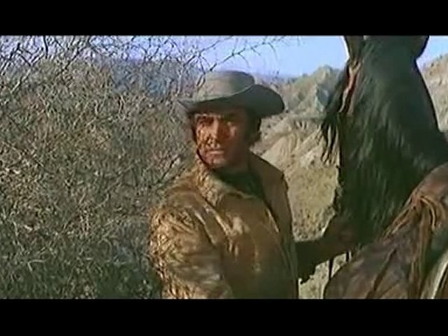 GENERIQUE CINEMA - 1968 - SHALAKO