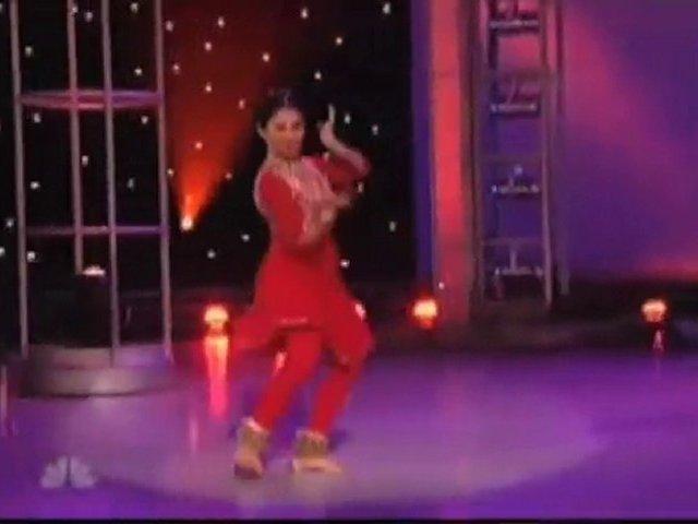 Ektaa Center's Nachle India II Dance Video