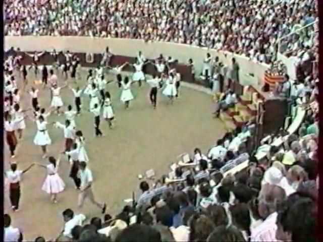 0901_031 | Festival de sardanes à Céret (1987)