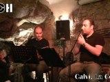 Chant Corse @ Calvi - Corsica 2010