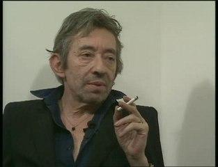 Serge Gainsbourg - Interview Inédite - 24 Octobre 1990 - 1/3 - Zycopolis Productions