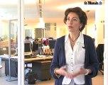 """Marisol Touraine (PS) """"Que chacun contribue aux retraites"""""""