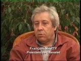 Calaisis TV: l' invité de CTV : François Marti