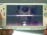 Firmware upgrade 6.20 for PSP   Actualización firmware 6.20