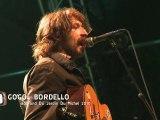 Gogol Bordello Live au Fond Du Jardin Du Michel 2010