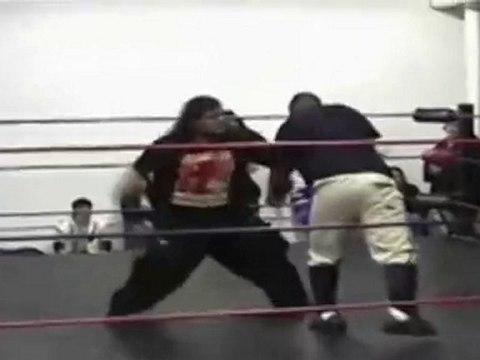 Epic Hardcore Rivalry - FNB vs. William Black Tribute (2KW)