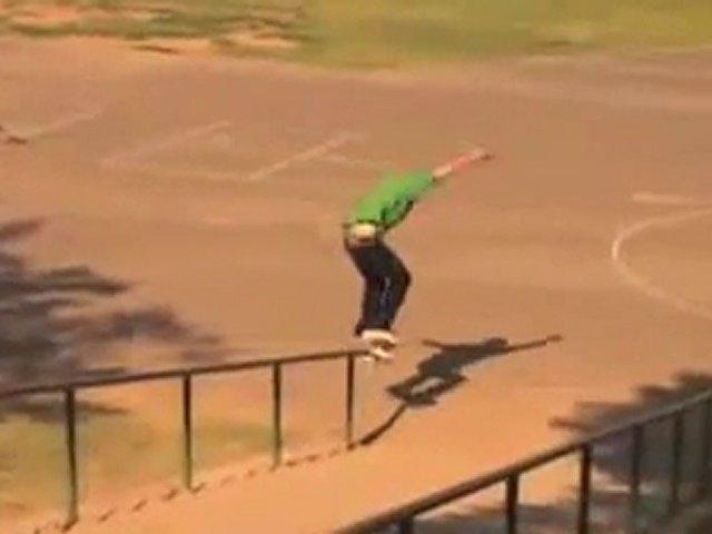 Skateboard: Skateboard Tricks,Skateboarding Tricks