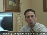 Chiropractor Gilroy back pain, neck pain headaches