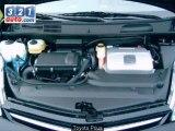 Occasion Toyota Prius MARIGNY LES USAGES