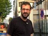Grève à La Poste des Hauts-de-Seine