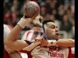Tunisie  Hand-ball