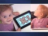 iPad bras iPad chocolat