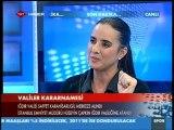 Isha TRT Haber İstanbul, Türkiye