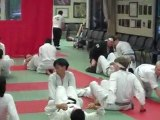 Tae kwon Do Chico, Azad' Martail Arts Center