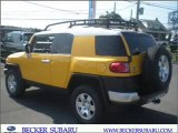 2007 Toyota FJ Cruiser for sale in Allentown PA - Used ...