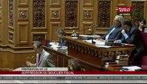 SEANCE,Séance - Proposition de loi pour l'abrogation du bouclier fiscal