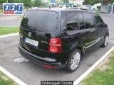 Occasion Volkswagen Touran LIVRY GARGAN
