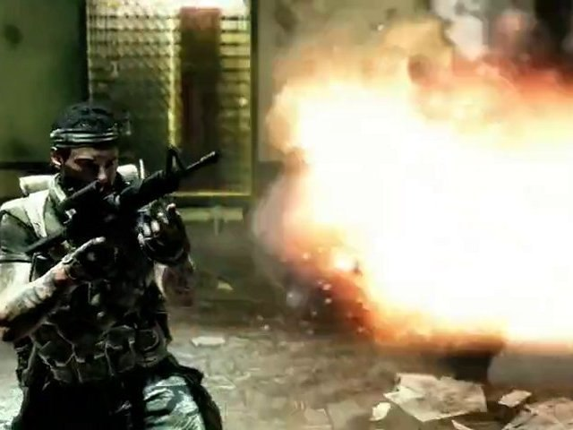 Call of Duty Black OPS - Second trailer