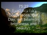 Sura Qiyamah (Judgment Day) Mishary Rashed Alafasy