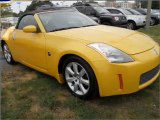 Used 2005 Nissan 350Z New Bern NC - by EveryCarListed.com