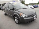 Used 2007 Nissan Quest New Bern NC - by EveryCarListed.com