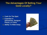What the best ct gold buyer in ct to sell my gold?