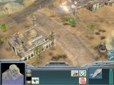 Command & Conquer Generals Heure H - USA Mission 2