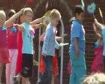 spectacle école thomas mai 2010
