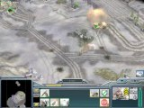 Command & Conquer Generals Heure H - USA Mission 3