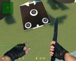 (Video NOOB) Counter Strike Source
