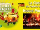 Hocus Pocus live @ Chateauvallon