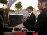 Festival de Cannes - Photocall lauréats