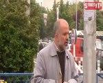 MOSQUEE de DRANCY - Vigile FAUX POLICIER + soutien PALESTINE
