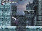 Castlevania DOS [18] Le pinnacle et la dernière âmes secrète