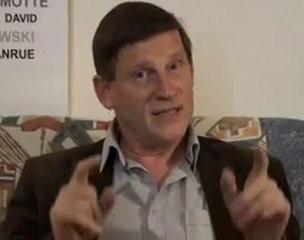 Michel Collon: Attaque de la flottille de la paix