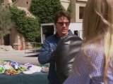 Tom Cruise Cameron Diaz Stunt Rehearsal Knight & Day