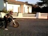 Moto vin's 88cc mhr team