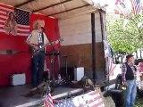 Rodeo Blues par Alan Carter et le New Country Band