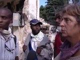 Séisme en Haïti : carnet de route du chaos