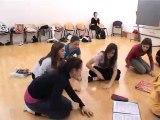 Cours de Langage musical-Rythmique-solfège Intensif I