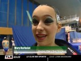 Natation Synchronisée : Championnats de France Elite 2010