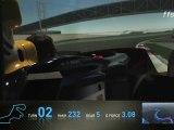 F1 - Istanbul - Un tour avec Sébastien Buemi