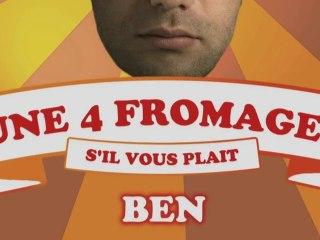 BEN SE FAIT DES FILMS - Episode 20