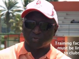 Webisode 002 - WGWC - Ivory Coast - Local Soccer Scene