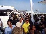 Pool Party Carl Cox Pool Beach Cannes 19/05/2010 - MVI 1773