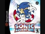Sonic Adventure Open Your Heart